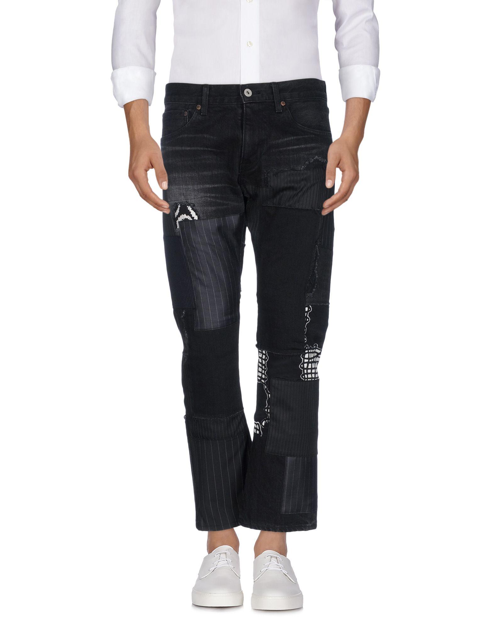 Pantaloni Jeans Junya Watanabe Comme Des Garçons Man Uomo - Acquista online su