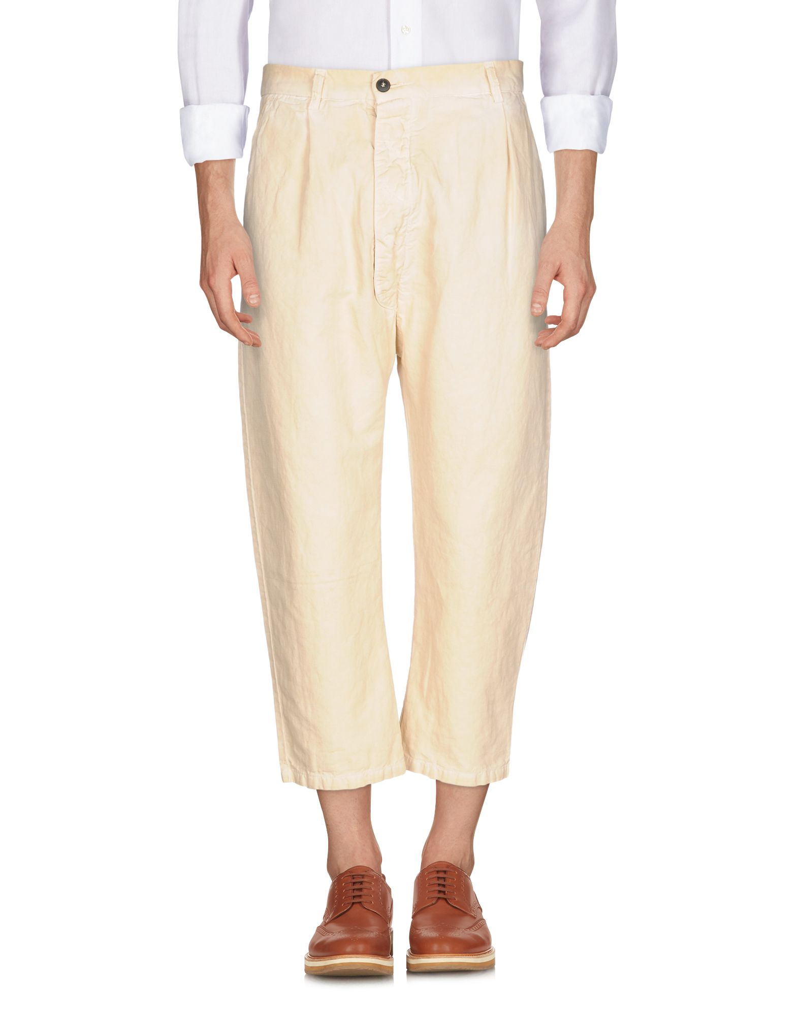 Pantalone Capri Nicolas & Mark Uomo - Acquista online su