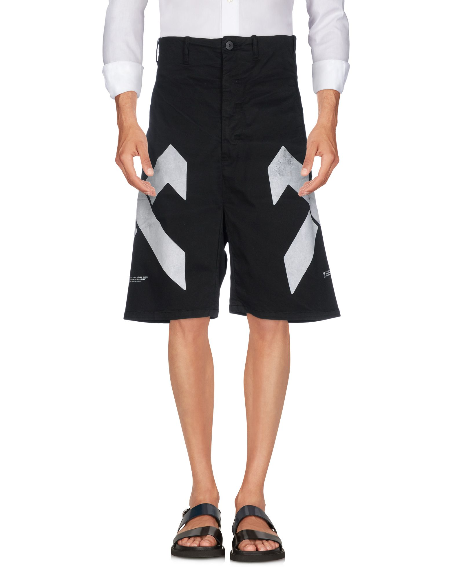 Shorts 11 By Boris Bidjan Saberi Uomo - Acquista online su