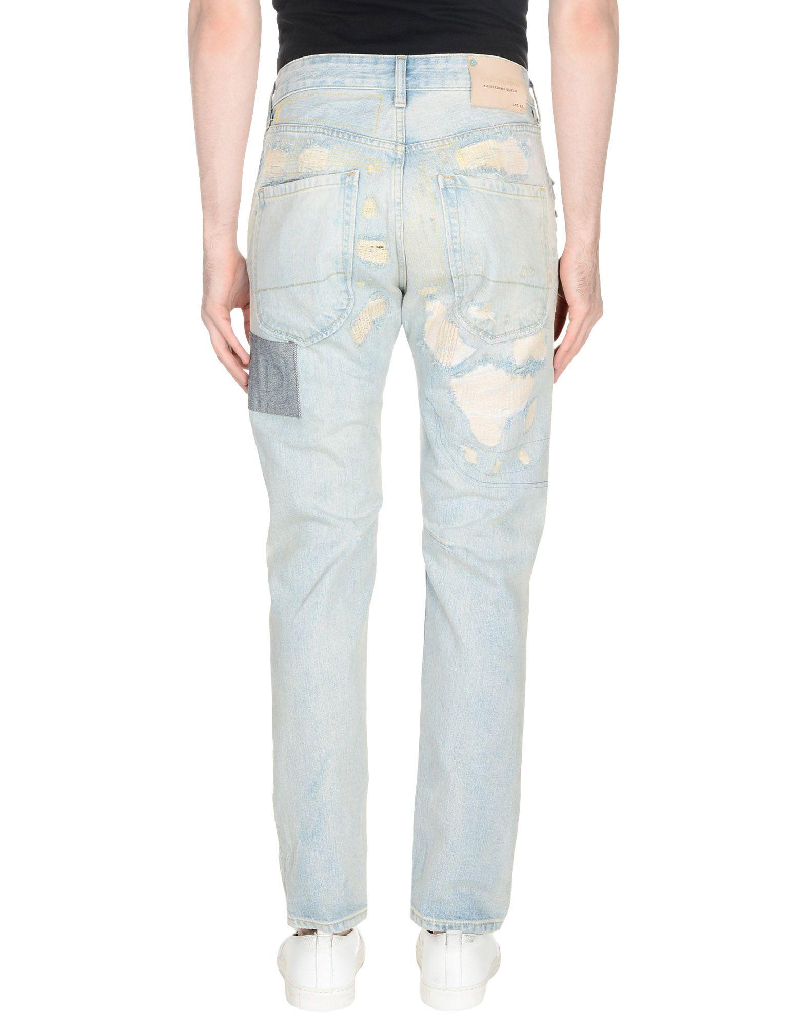 Pantaloni Jeans Scotch & Uomo Soda Uomo & - 13151786IX 77d680