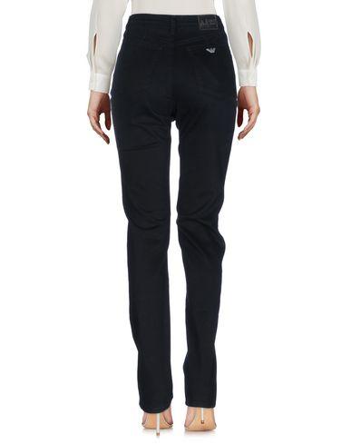 kjøpe ekte online Armani Jeans Bukser samlinger yzZFNV