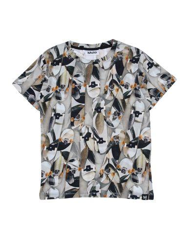ae600b5d59 Molo Tshirt Boy 916 Years Online On Yoox United States | 2019 trends ...