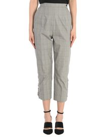 I'M ISOLA MARRAS - Cropped pants & culottes