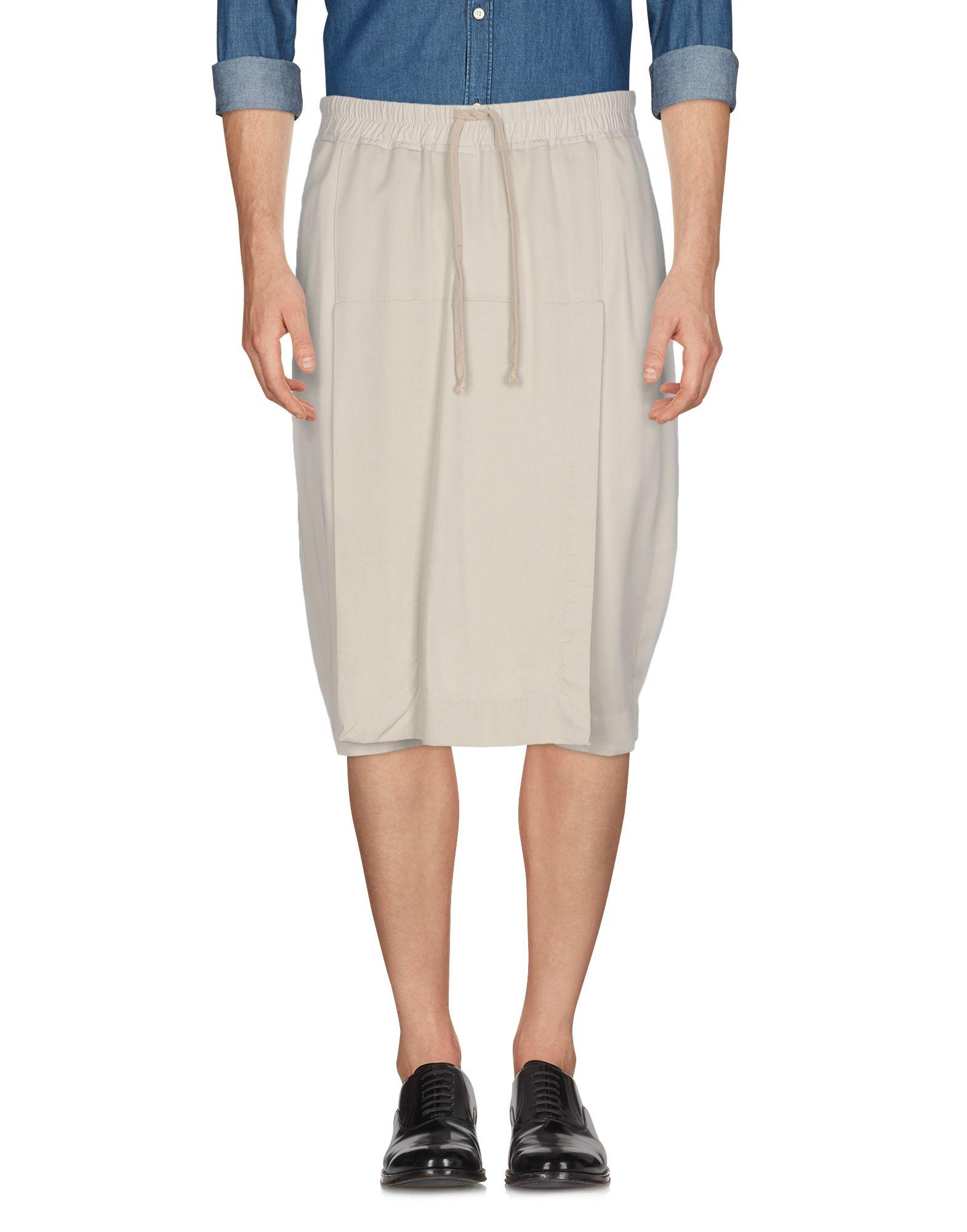 Pantalone Capri Rick Owens Uomo - Acquista online su