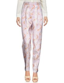 Miu Miu Pantalones - Miu Miu Mujer - YOOX 070a8d28753a