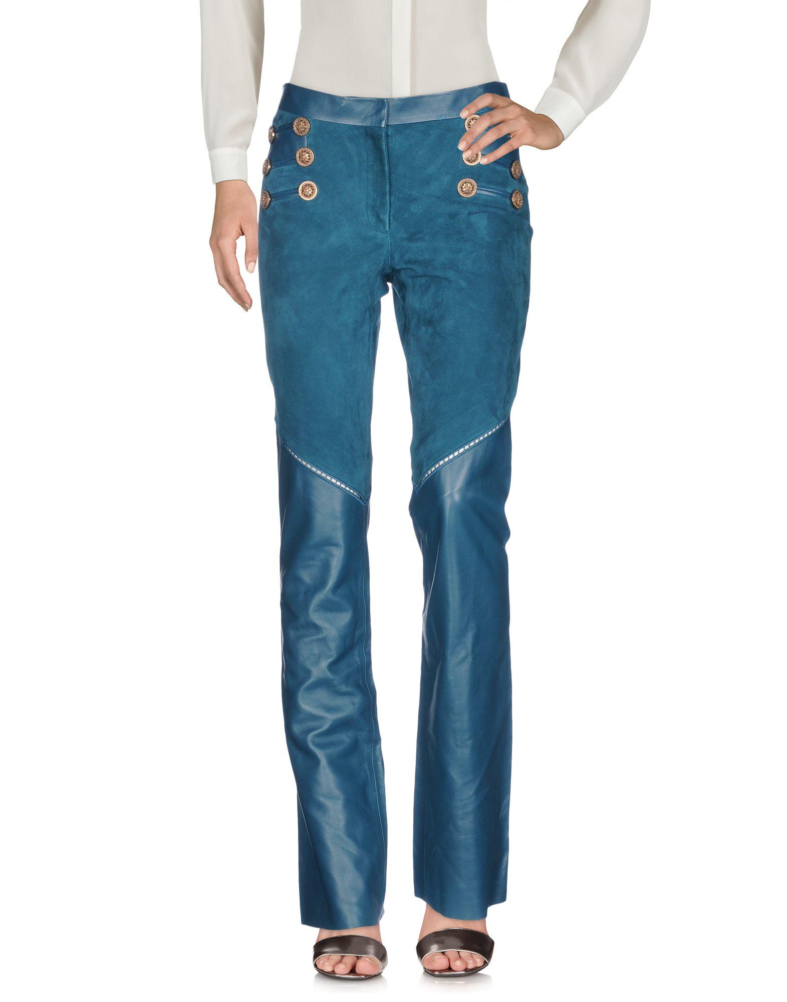 Pantalone Versace Donna - Acquista online su QfTAtb