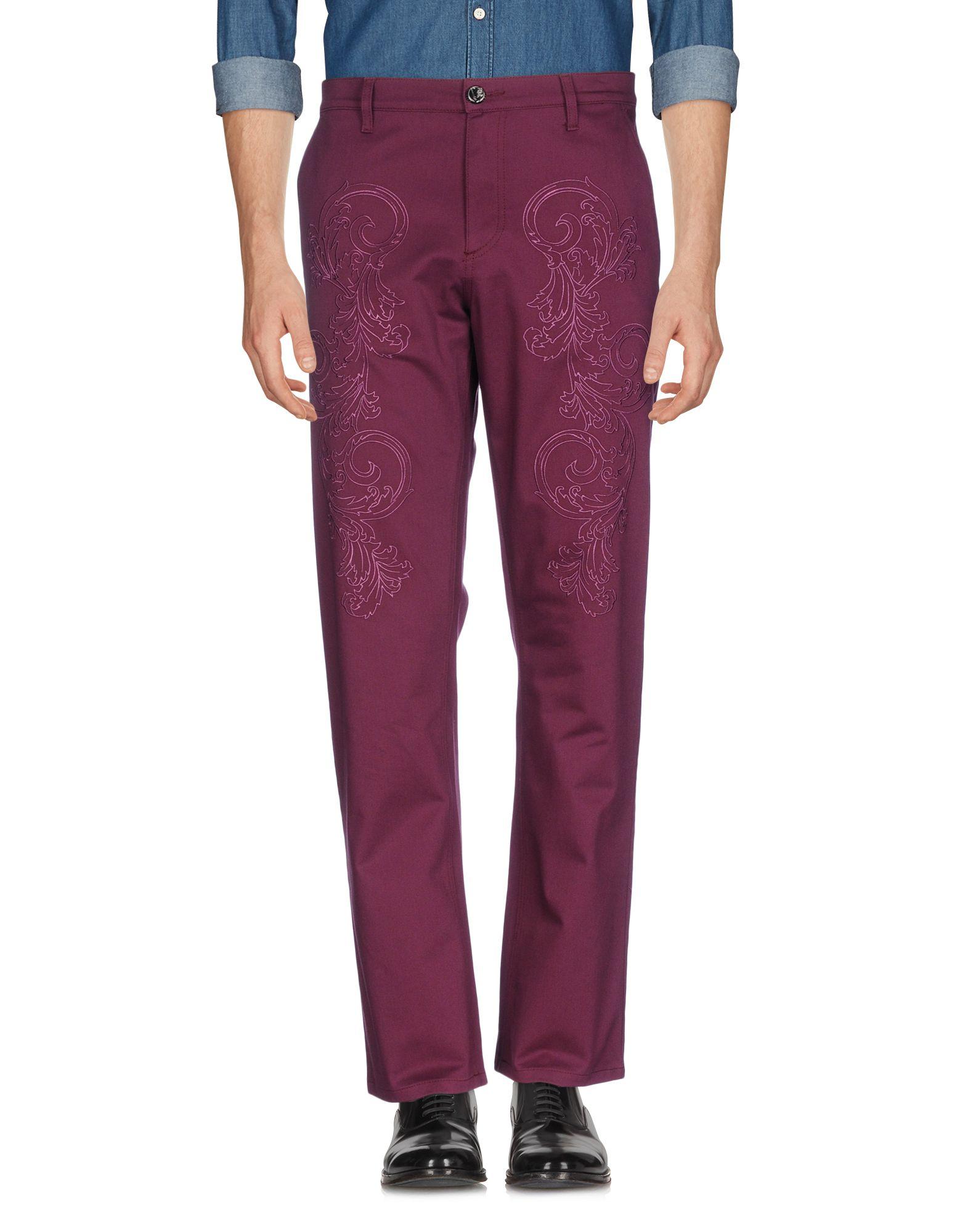 Chinos Versace Jeans Uomo - Acquista online su