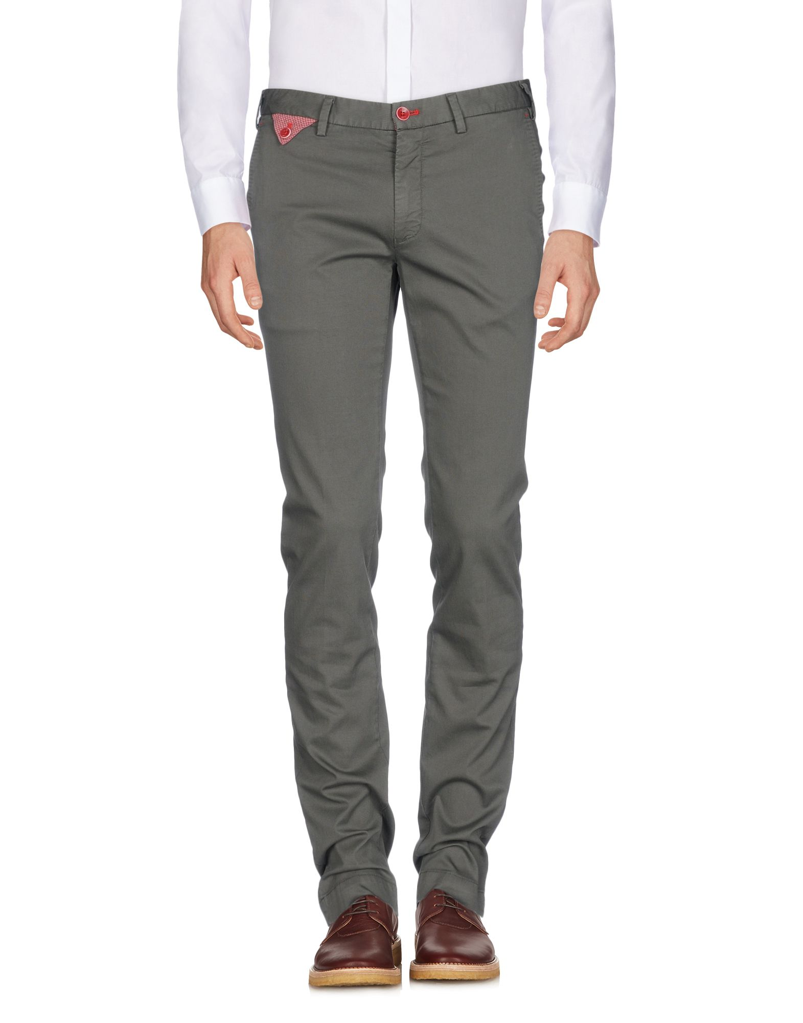Pantalone Em's Of Mason's herren - 13153505SO