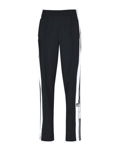 adidas pantaloni bicolore