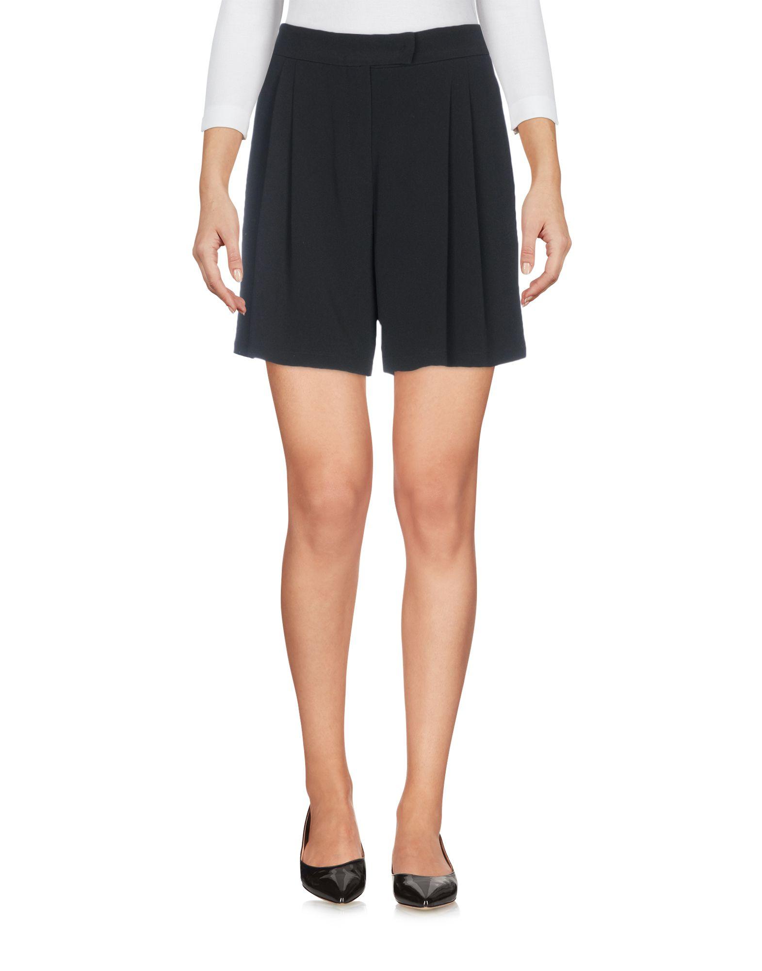 Shorts Emporio Armani Donna - Acquista online su