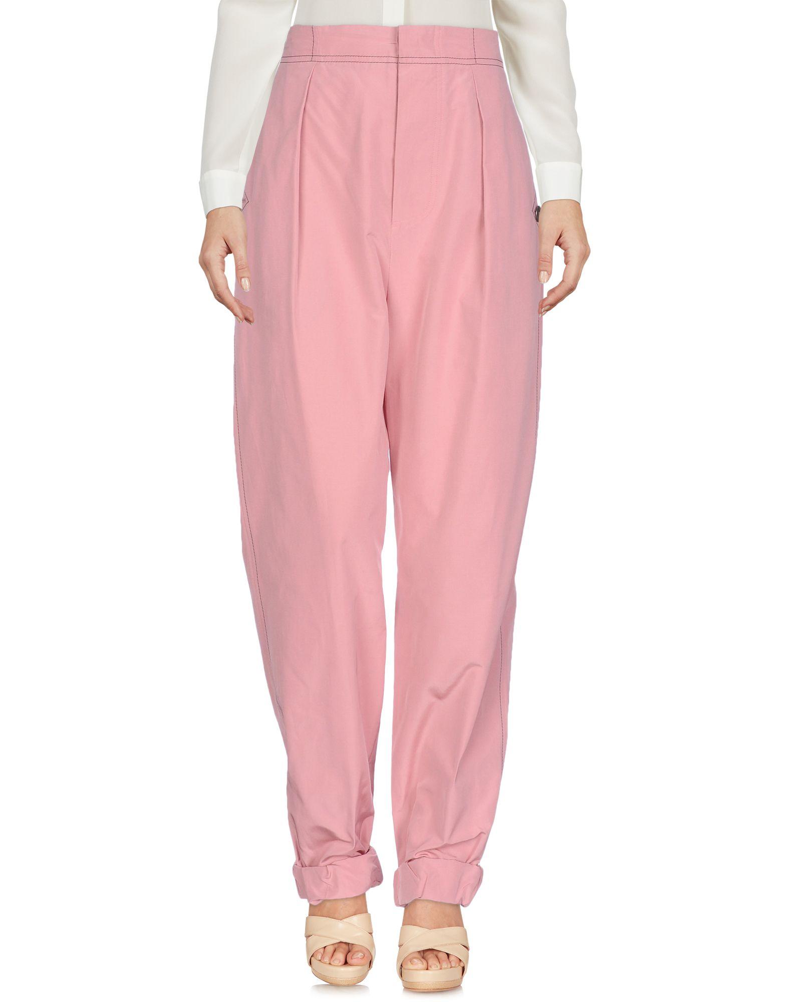 Pantalone Bottega Veneta Donna - Acquista online su