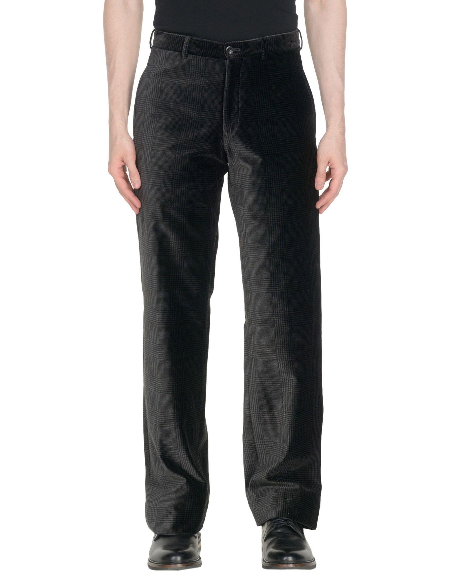 Pantalone Armani Collezioni Uomo - Acquista online su