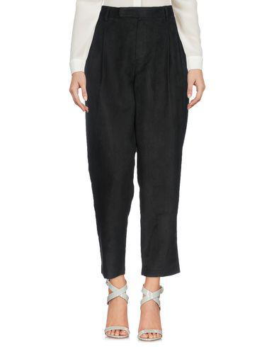 TROUSERS - 3/4-length trousers Weili Zheng UgJyu