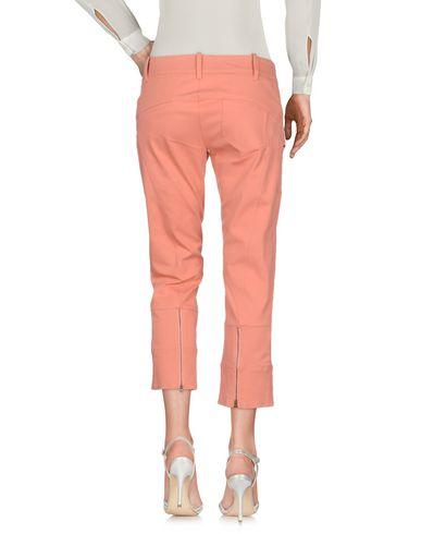 Annarita N. Annarita N. Pantalón Recto Rette Bukser kjøpe billig 2014 EEfxlNGpi