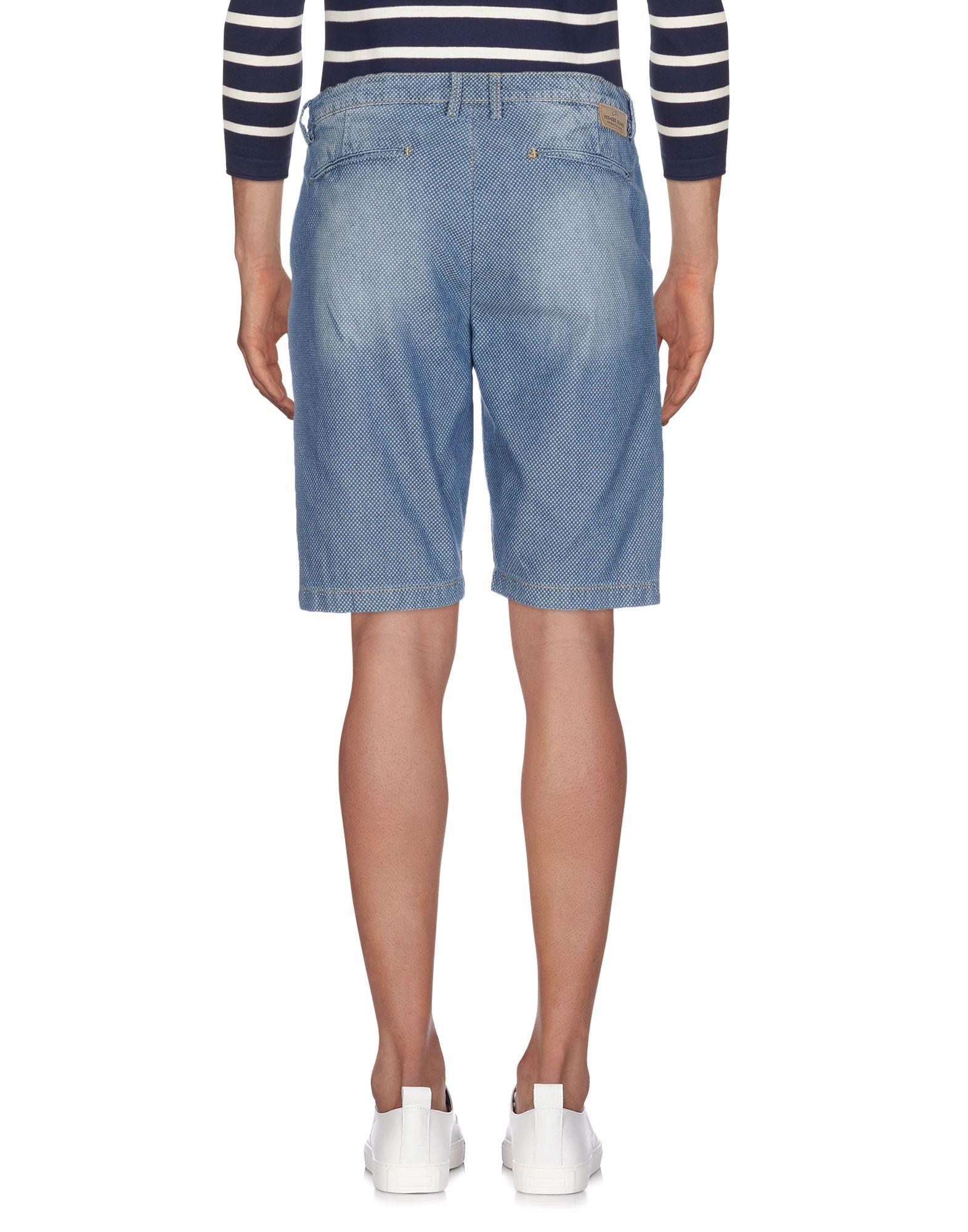 Shorts Jeans Yes Zee By Essenza Uomo - 13155227IK 13155227IK 13155227IK 4c512e