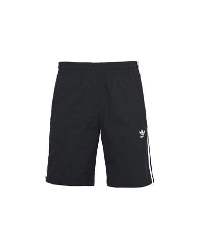 1e4002055 Adidas Originals 3-Stripes Swimming Shorts - Swimming Trunks - Men ...