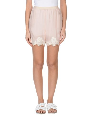 Ivory Shorts for Women