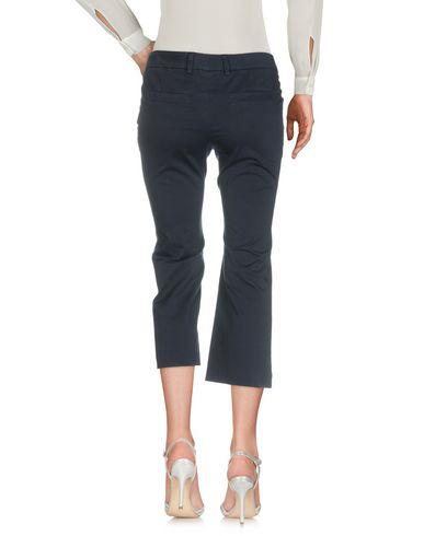 TRUE ROYAL Pantalones tipo cropped y culotte
