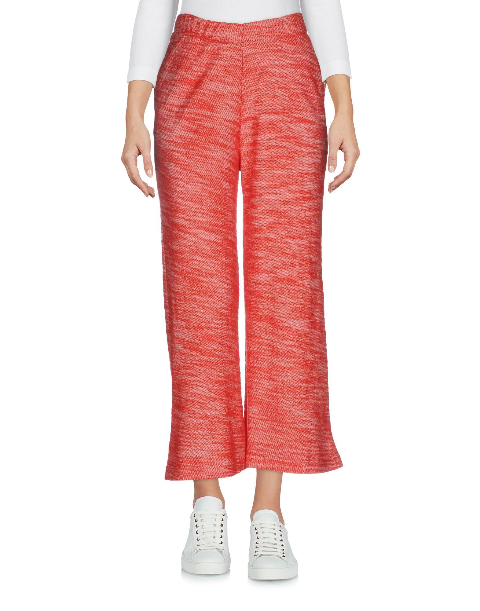 Pantaloni Cropped E Culottes The Hip Tee damen - 13155640VH