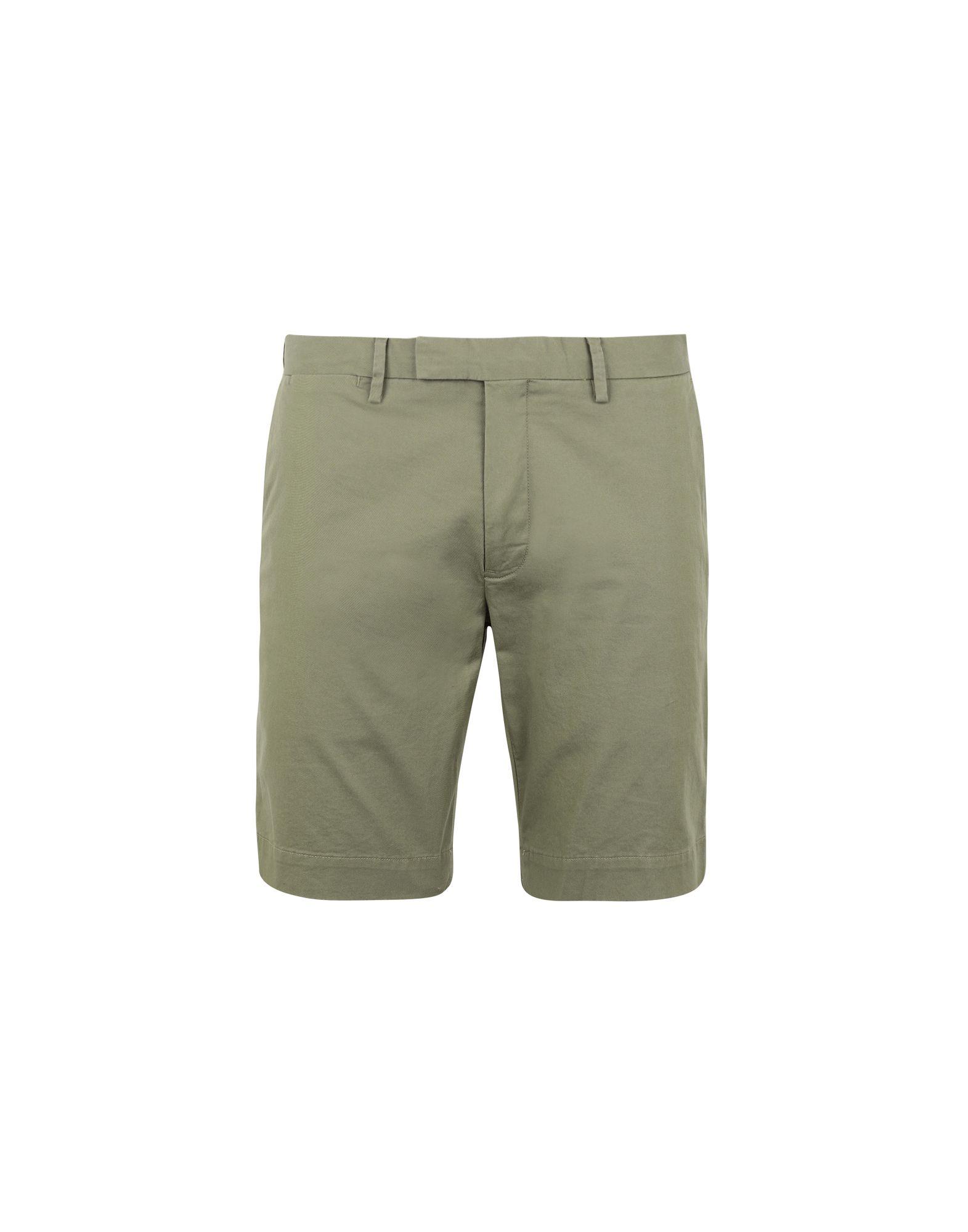 half off classic styles new release POLO RALPH LAUREN Shorts & Bermuda - Trousers   YOOX.COM