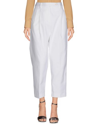 TROUSERS - 3/4-length trousers Braguette pMNdg3KxE7