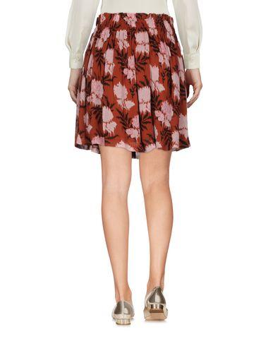 GANNI Minifalda
