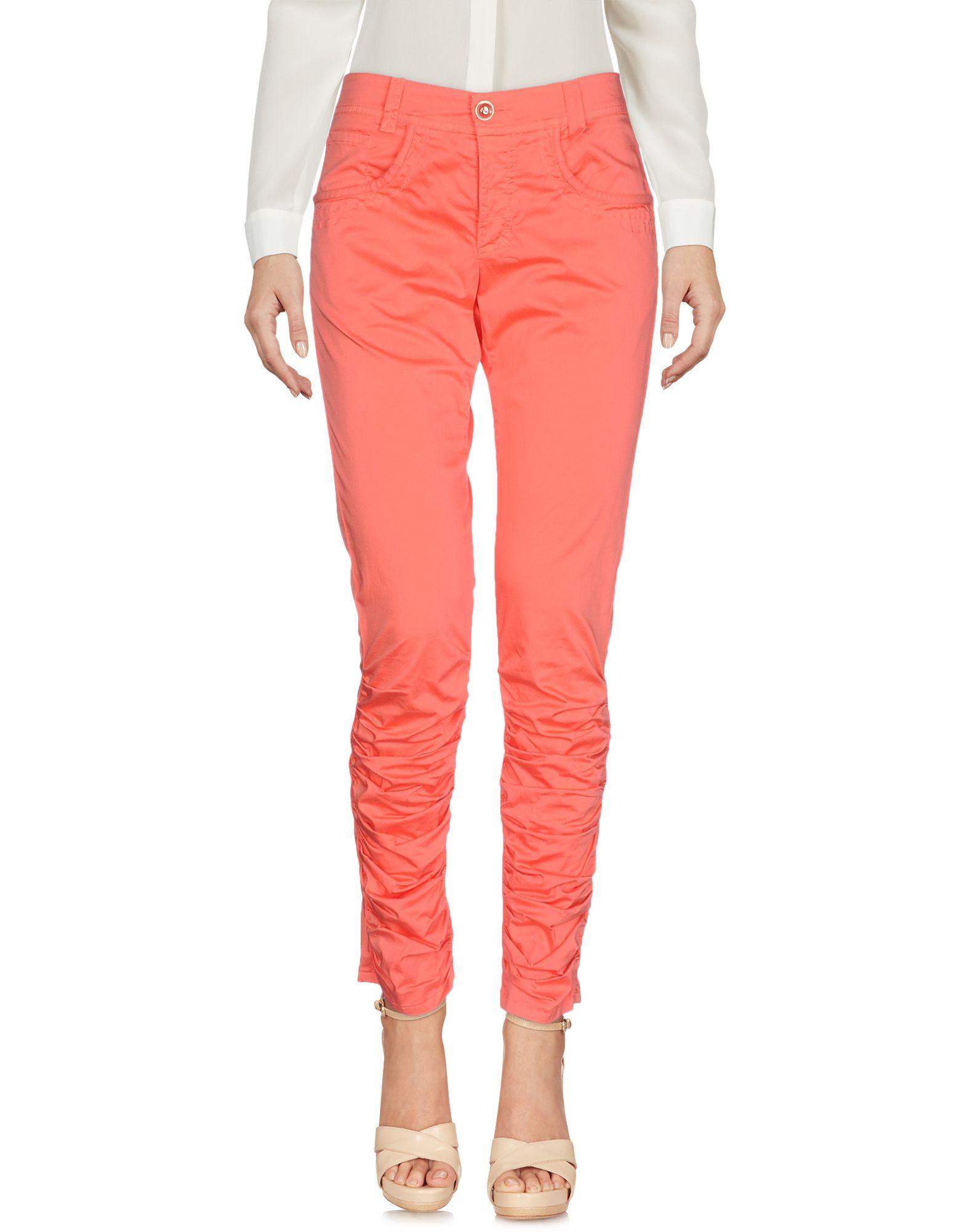 Pantalone Pantalone Annarita N donna - 13156375NG  hoher Rabatt