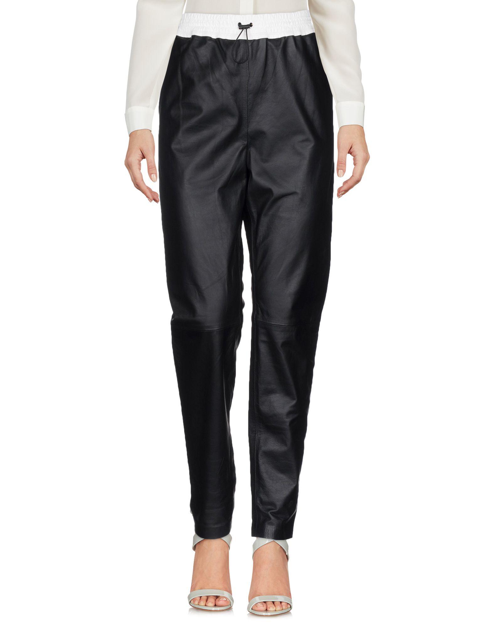 Pantalone T By Alexander Wang Donna - Acquista online su p0adIpYQvv