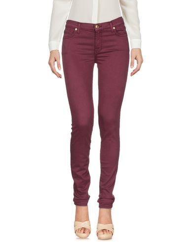 billig nettbutikk Manchester 7 For Hele Menneskeheten Pantalon målgang for salg 4Atl1nVv