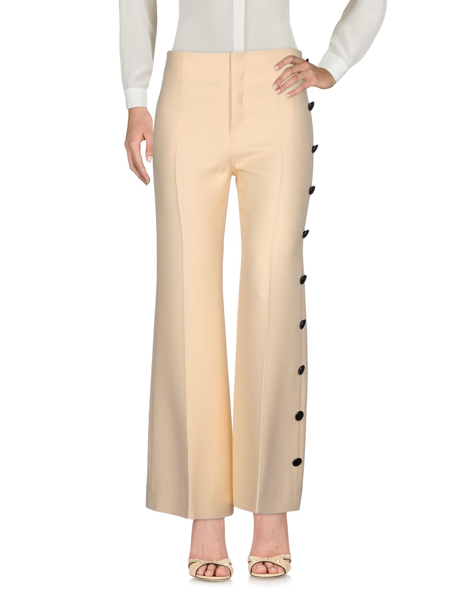 Pantalone Céline Donna - Acquista online su Cl5I650vsL