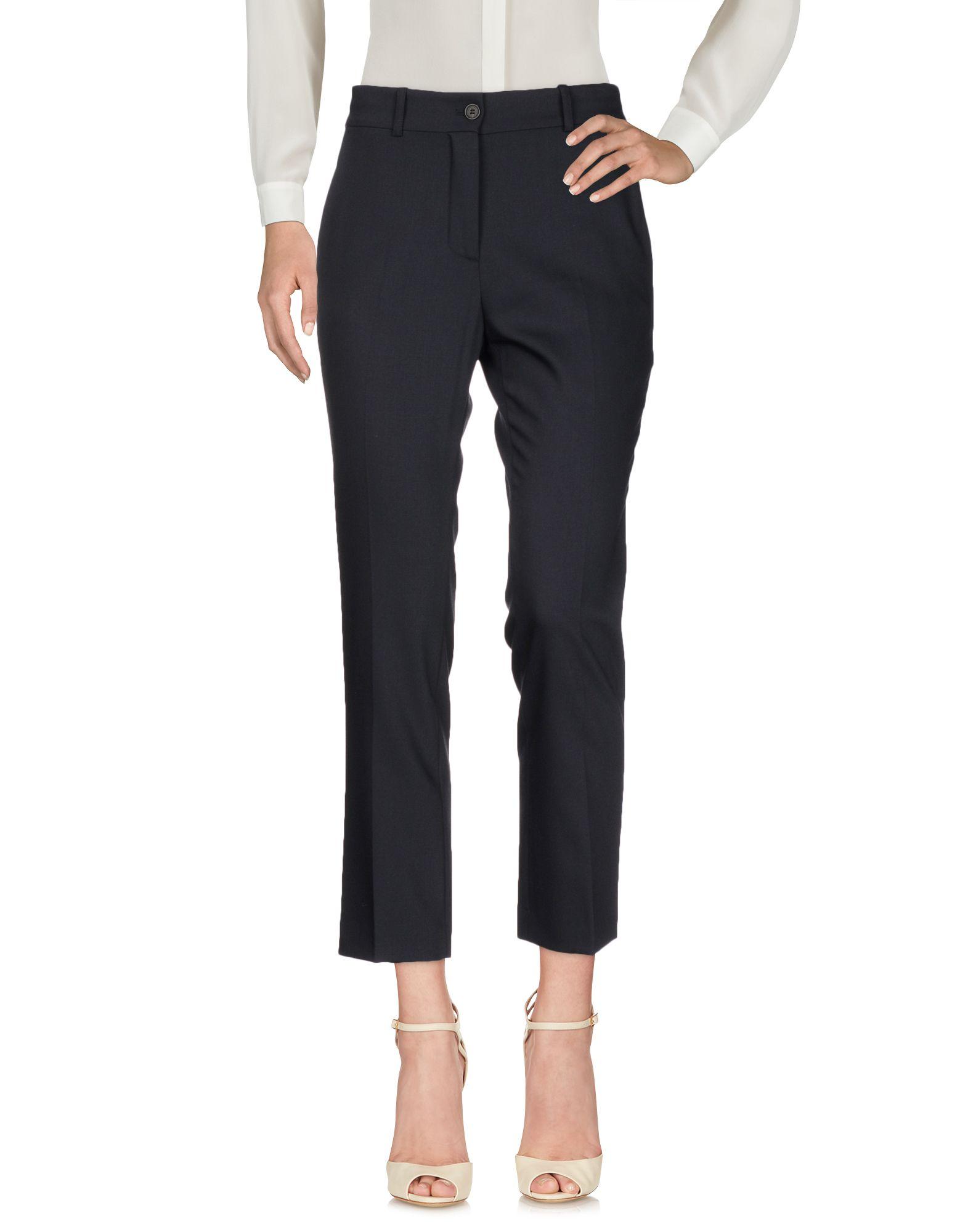 Pantalone Jil Sander Navy Donna - Acquista online su p42pQ