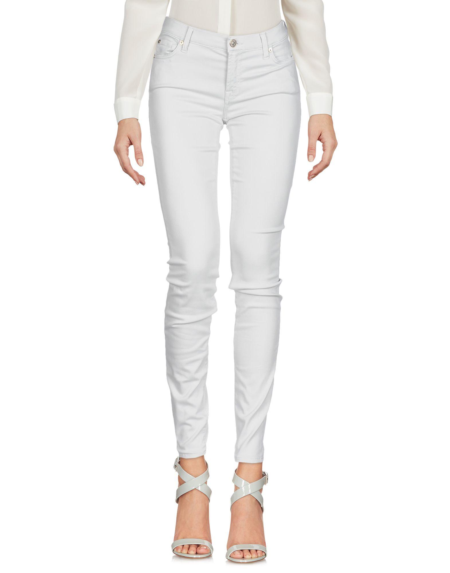 Pantalone 7 For All Mankind Donna - Acquista online su b86QmSdn