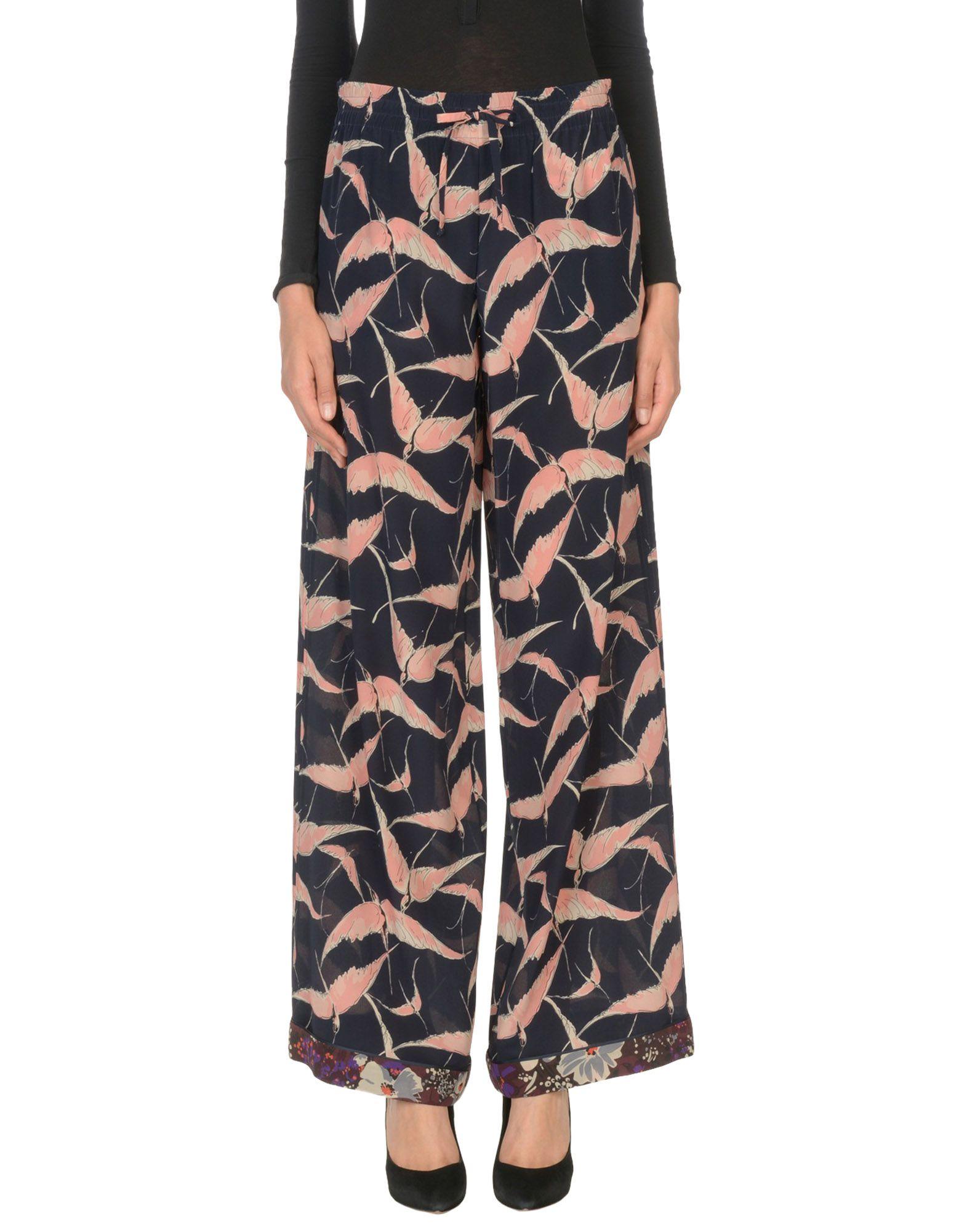 Pantalone Valentino donna donna donna - 13157292MM a03