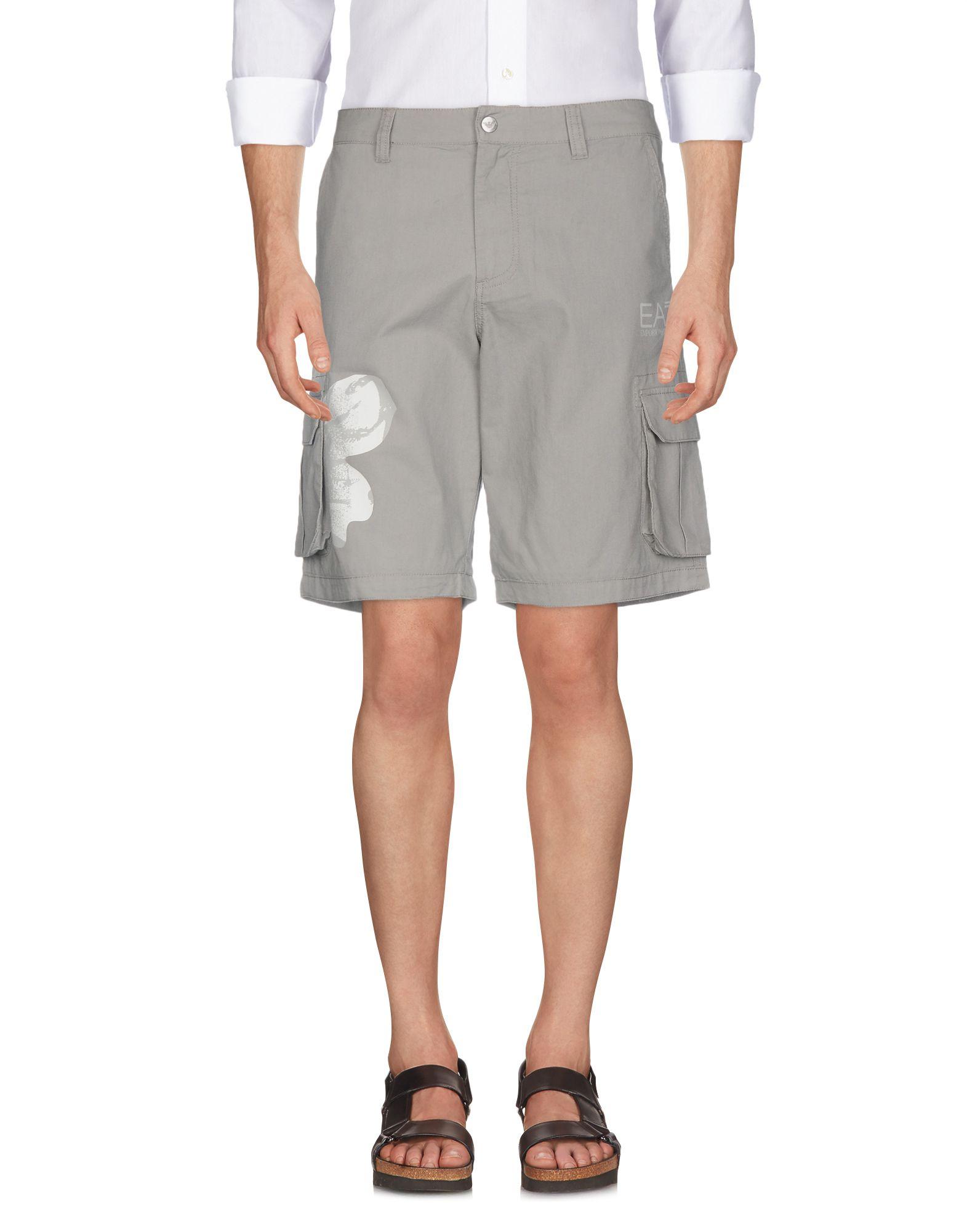 Shorts Shorts Shorts & Bermuda Ea7 Uomo - 13157950HT ca1d1f