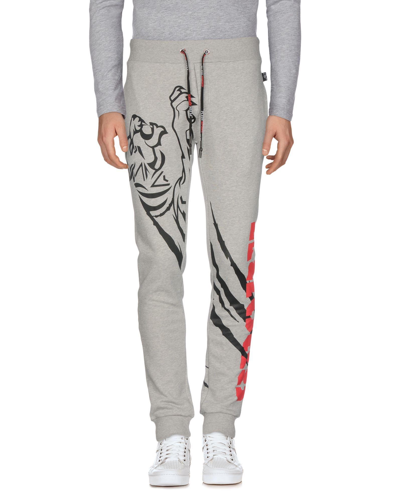 Pantalone Plein Sport - Uomo - Sport 13158694LH fd8378