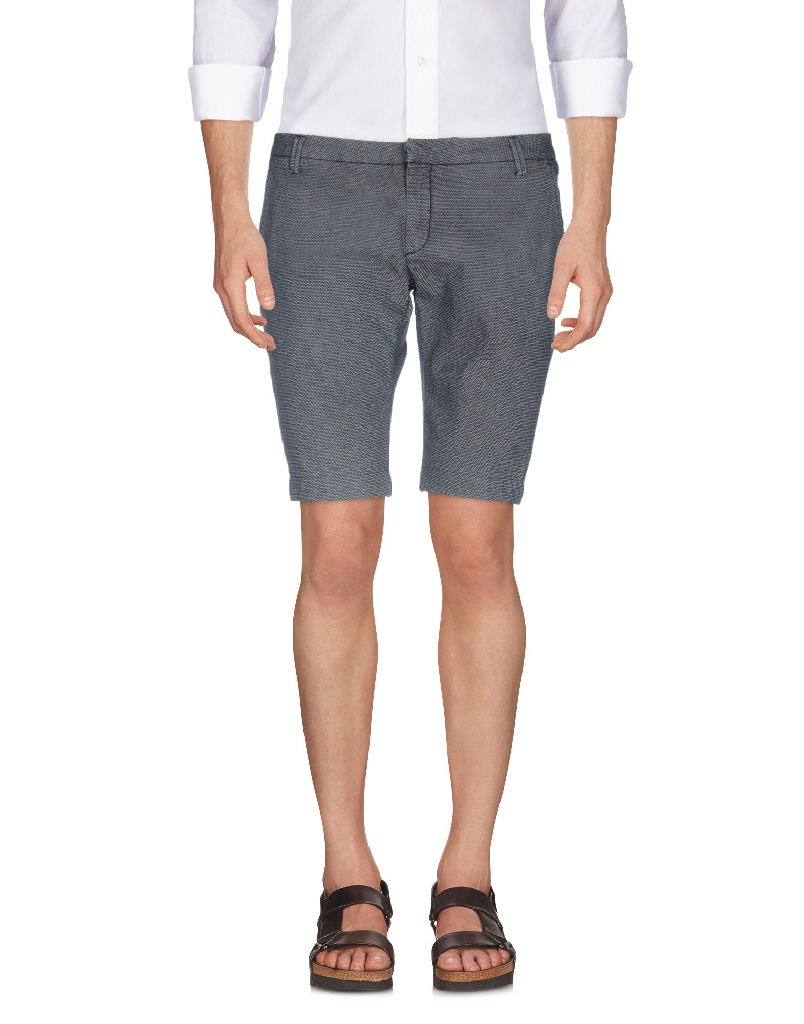 Shorts & Bermuda Massimo Massimo Bermuda Brunelli Uomo - 13159404VV bf7c3a