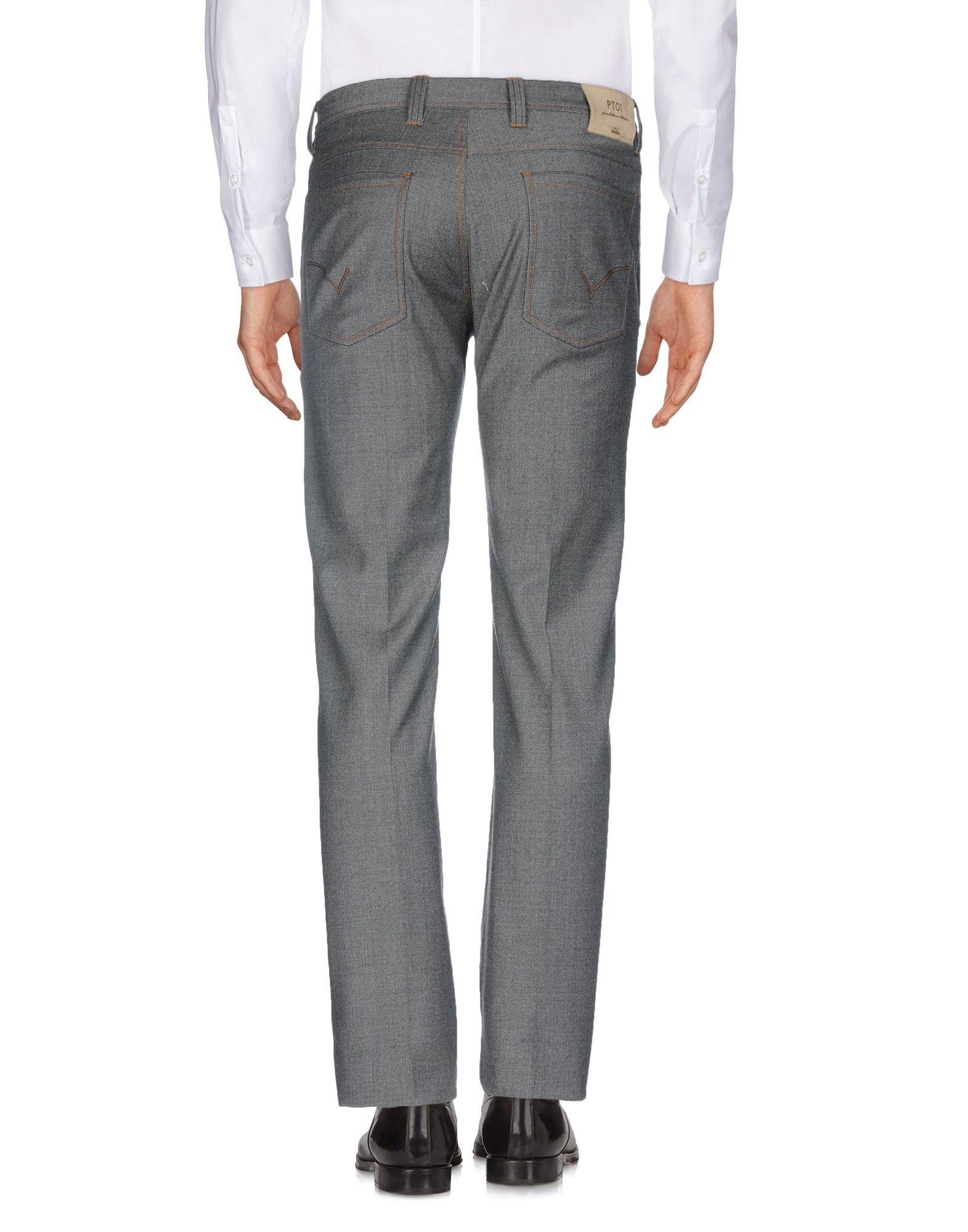 A buon mercato mercato buon Pantalone Pt01 Uomo - 13159457VS cfae95