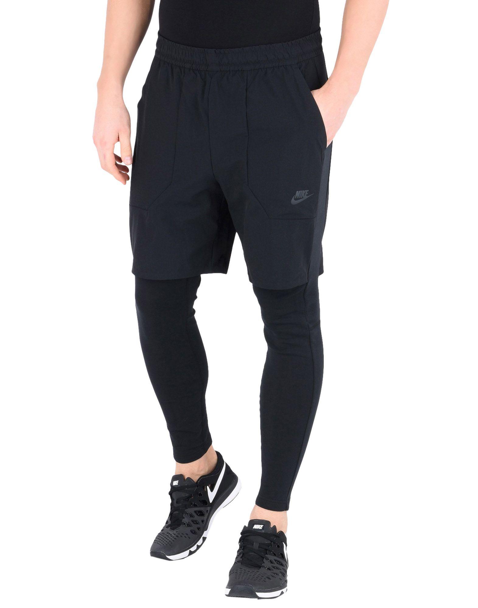 Pantalone Nike  Tech Fleece Pant 2In1 - Uomo - Acquista online su