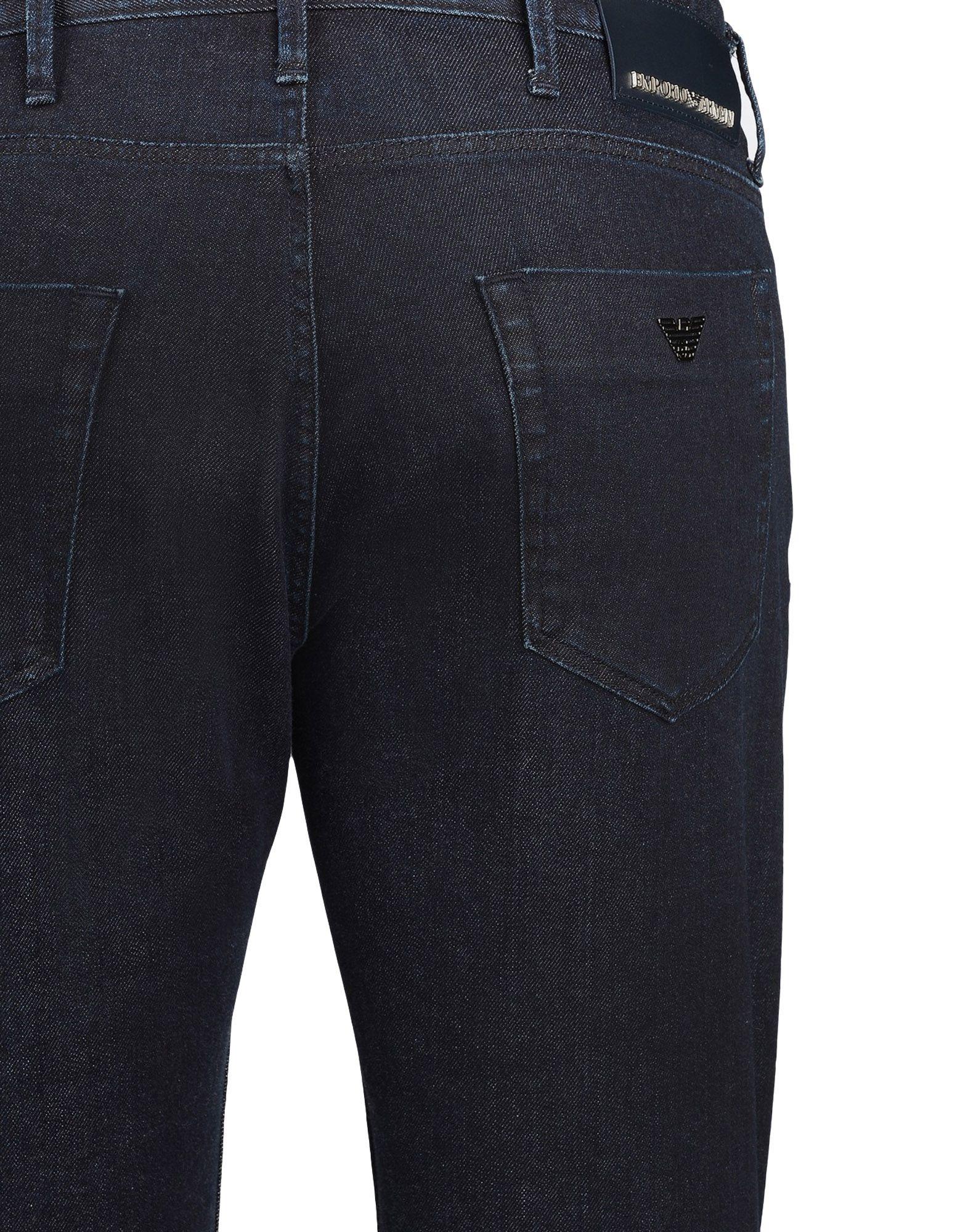 Pantaloni Emporio Jeans Emporio Pantaloni Armani Uomo - 13159900XW 39de0e