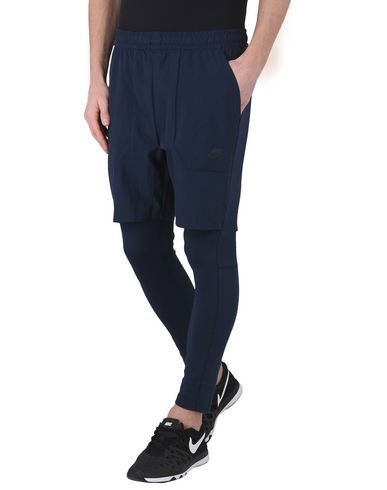 pantalon nike tech fleece homme