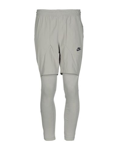 df77c928dc60 Nike Tech Fleece Pant 2In1 - Performance Trousers And Tights - Men ...