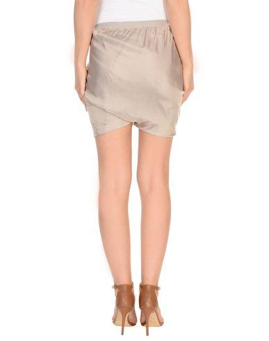 Rick Owens Minifalda tappesteder på nettet gå online valg for salg X0FjDlbm