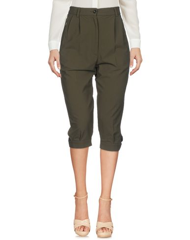 EGAN - Cropped trousers & culottes