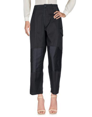 ALEXANDER MCQUEEN - Pantalone