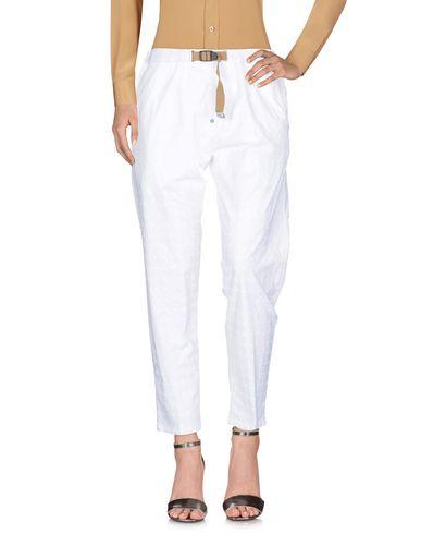 WHITE SAND 88 Gerade geschnittene Hose