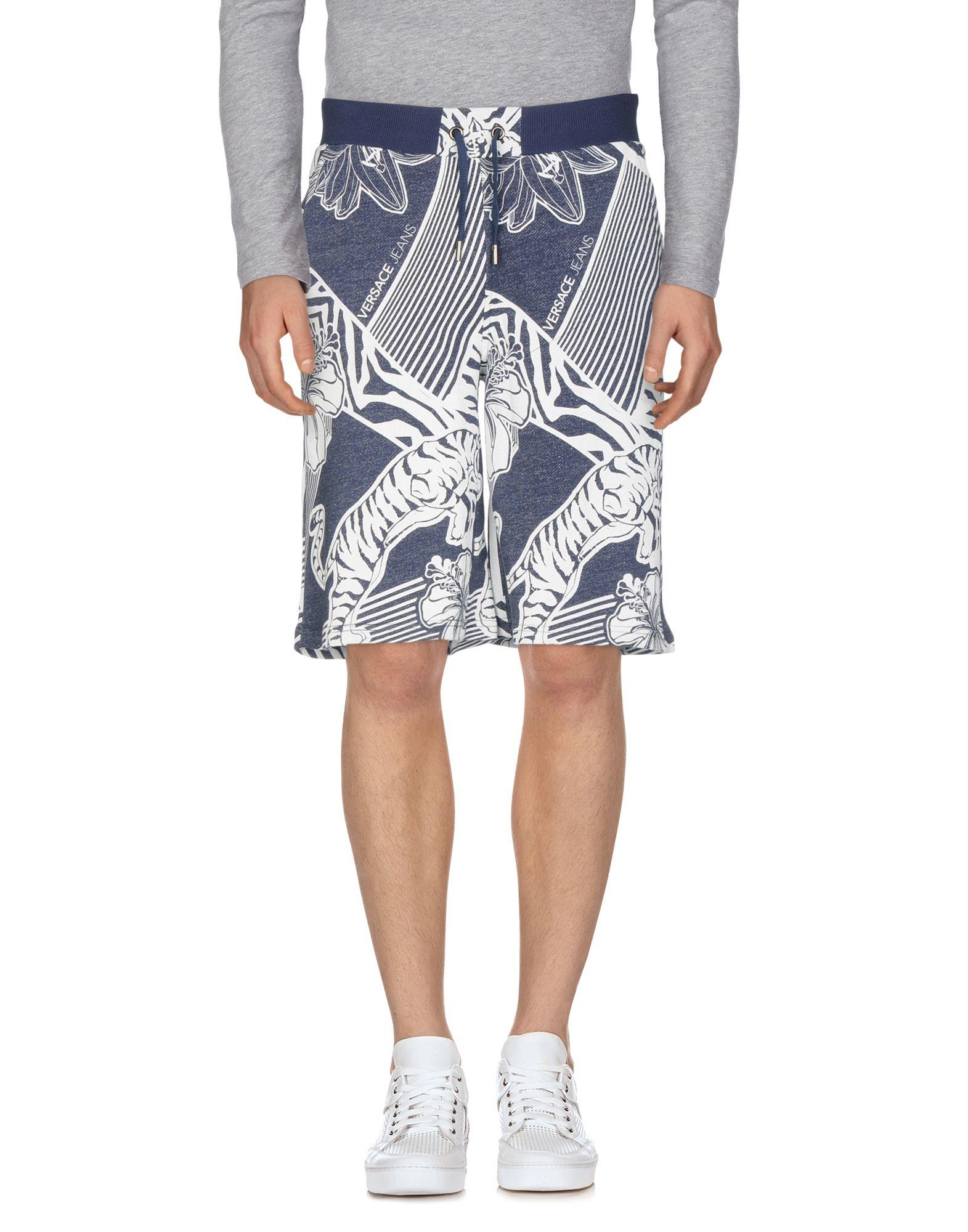 Pantalone Felpa 13161114BE Versace Jeans Uomo - 13161114BE Felpa ecc437