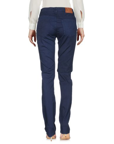 Bleu Trussardi Foncé Jeans Jeans Trussardi Pantalon PqwIrqxB7