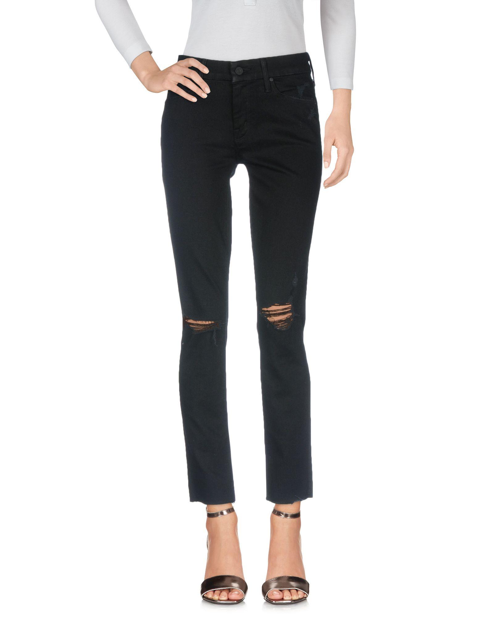 Pantaloni Jeans Mother Donna - Acquista online su yoyYJ