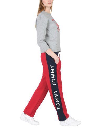 Tommy Jeans Tjw Rett Ben Sweatpant 18 Pantalon for fint gsznwqwe