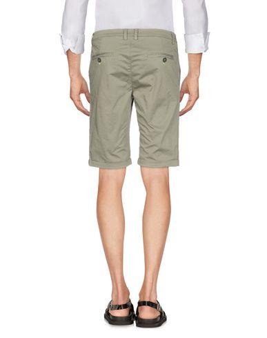 DISTRETTO 12 Shorts